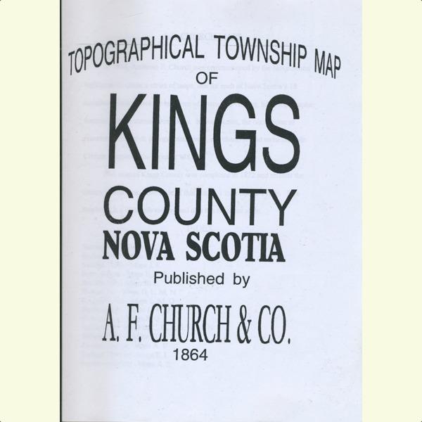 Kings County California Map.A F Church Map Kings County Museum